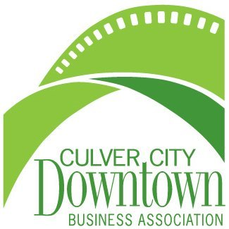Logo for Culver City Downtown Business Association