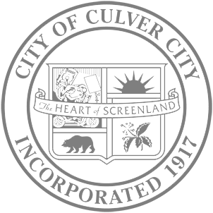 The Seal of the City of Culver City
